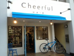 Cheerful HAIRの画像1