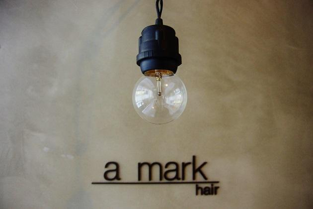 a mark (6)