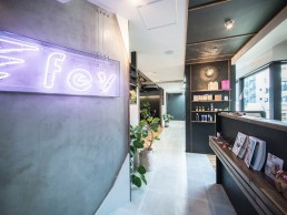 fev hair shopの画像2