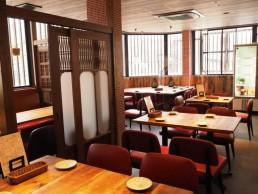 ビストロ NEJI-KEN-KEN 赤坂荘の画像1