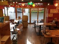 城西飲食店居抜の画像