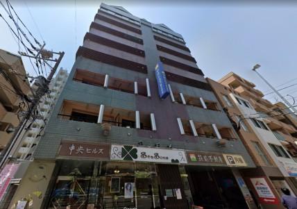 六本松中央ヒルズビルの画像1