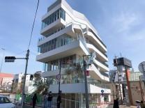 平助筆復古堂ビルの画像